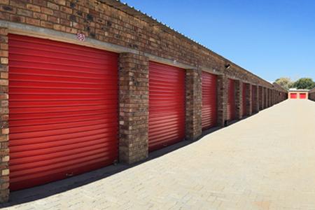 Garage Doors & ABCUS - Pages